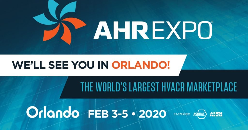 Embraco will be at AHR 2020
