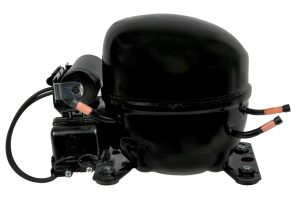 EH compressor